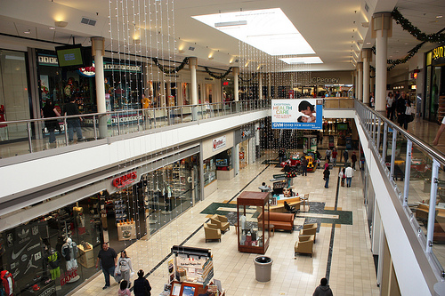 Montgomery Mall III by Montgomery County Planning Commission, on Flickr