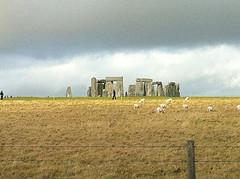 Stonehenge on the 21st by allielovestea, on Flickr