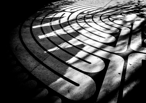labyrinths by Steve A Johnson, on Flickr