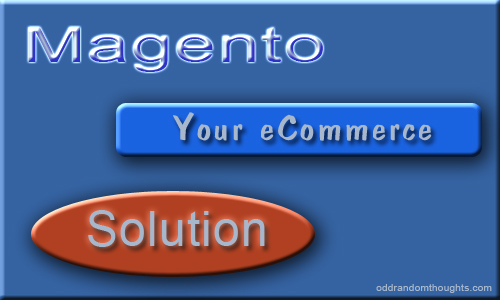 Go Custom In Online Retail with Magento, It Works