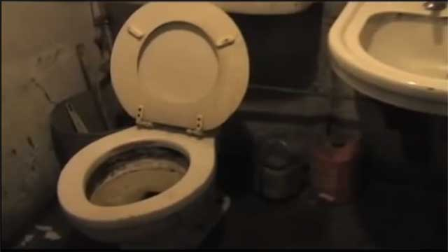 Owner of Hitler's Toilet Says it May be For Sale