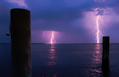 Should You Swim While it's Lightning?