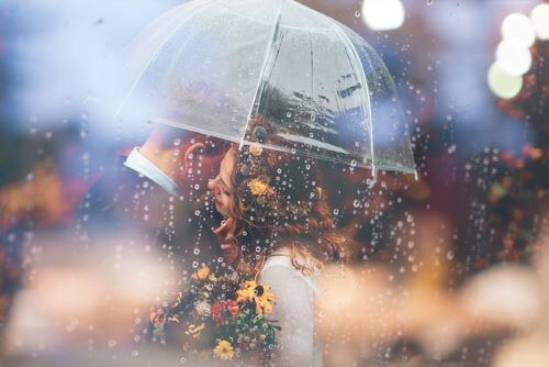 Good Luck or Bad Luck Why Does it Rain on Your Wedding Day?