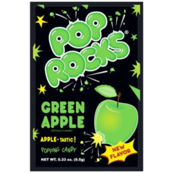 Deadly Cases of Pop Rocks and Soda